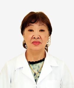 Vrach pulmanolog , gastroenterolog sbs med