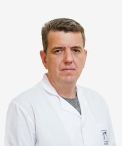 Vrash endoskopist gastroenterolog Klenin Vladimir Victorovich sbs med