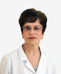 Vrach oftalmolog sbs med