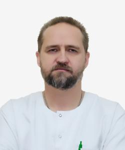 Vrach koloproktolog Sbs med