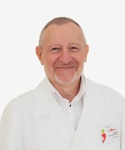 Vrach rentgenolog Sbs med