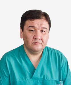 Vrach anasteziolog-reanimatolog Sbs med