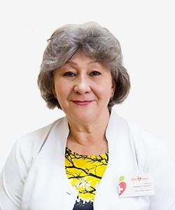 Vrach akusher ginekolog Sbs med
