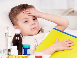 Check-Up детский «Часто болеющие дети» (с 3 до 15 лет)