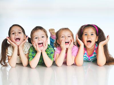 Check-Up детский с 5 до 10 лет