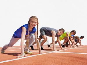 Check-Up детский «Юный атлет» (с 3 до 15 лет)