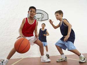 Check-Up детский «Юный спортсмен» (с 3 до 15 лет)