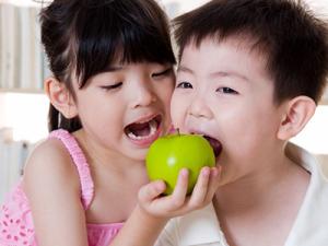 о детском ожирении в Казахстане