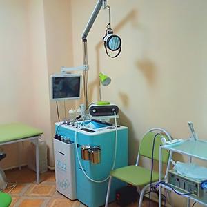 Диагностическое отделение клиники SBS med в Алматы